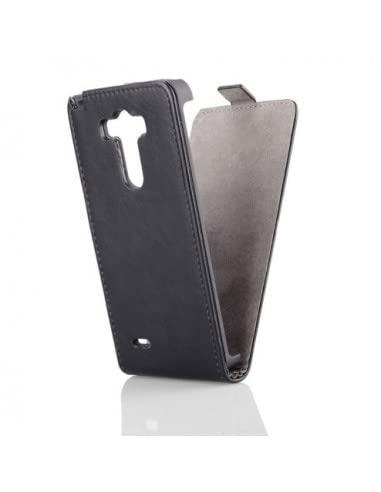 Capa Livro Vertical Slim Lmobile LG G3 Optimus D855