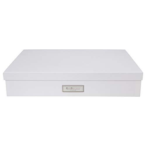Conventional file folder, Caja de cart/ón, Negro, A3, 324 mm, 480 mm Exacompta 41930E Carpeta