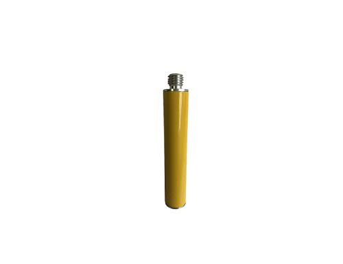 Ausziehbare Laser-Wasserwaage, Stativstange, ausziehbare Stange für Linienlaser rotierende Laser Topcon, Spectra, Leica, Bosch, Hilti und Dewalt Laser (13,5 cm)