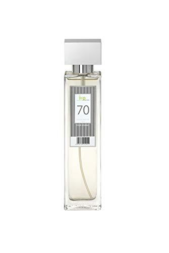 iap PHARMA PARFUMS nº 70 - Perfume Amaderado con vaporizador para Hombre - 150 ml