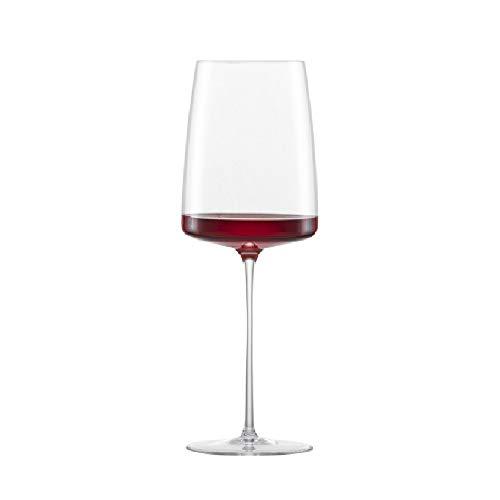 Zwiesel Glas 122057 Leicht &Frisch Leicht & Frisch Glas, 382 milliliters