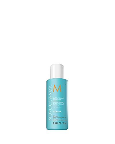Moroccanoil Extra volume shampoo, 70 ml