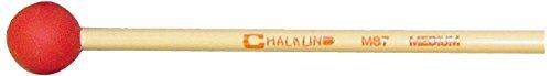 Chalklin CMS7 - Xilofono di gomma, misura M, 25 mm