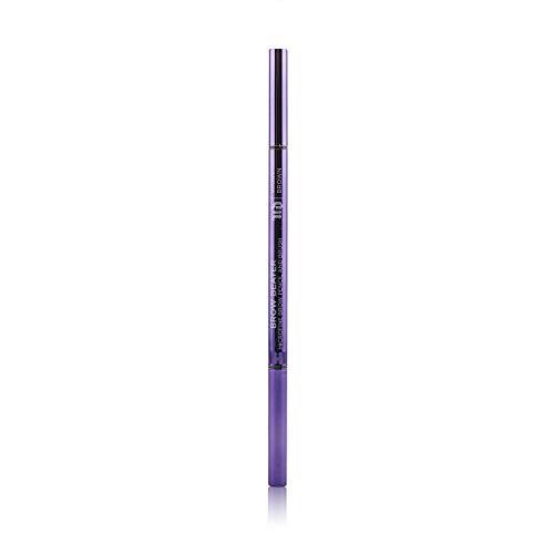 Urban Decay Brow Beater Microfine Brow Pencil and Brush Dark, 0.001 Oz