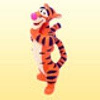 チョコエッグディズニーシリーズ1 003 ティガー