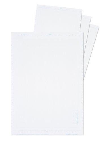 ちゃお×アイシーコラボ【オリジナル原稿用紙40枚セット】(B4サイズ)