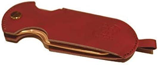 HAND HOOK (純銅製)プレミアム カバー付き (レッド)