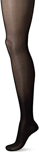 Sanyleg - panty, Large, zwart, 1