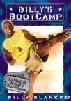 Billy's BootCamp Lower Body BootCamp! Billy Blanks Tae Bo [並行輸入品]