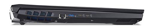 """Acer Predator Helios 500 17.3"""" 1920 x 1080 144 Hz Ryzen 7 2700 3.2 GHz 16 GB Memory 256 GB NVME SSD Storage Laptop"""