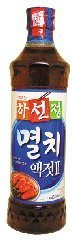 ハソンジョン・イワシエキス800g■韓国食品■韓国調味料■ハソンジョン