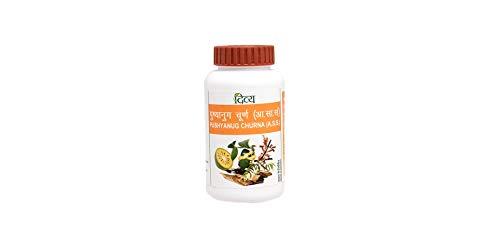 Baba Ramdev Patanjali Ayurved/Ayurvedic PUSHYANUG CHURNA Natural Herbal (100 Gram)