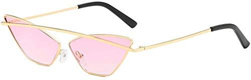 XGBDTJ- Monturas De Gafas De Sol De Vida de Moda Las Mujeres...