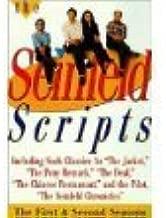 The Seinfeld Scripts: The First & Second Seasons Edition: Reprint by Elliott Beard (1998-07-30)