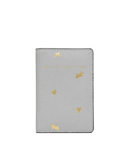 RADLEY Winter Holidays Bright White Passport Holder