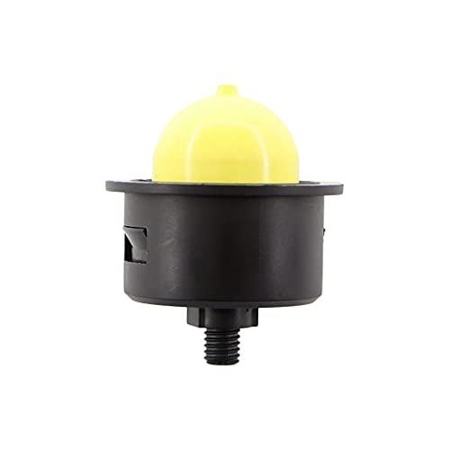 HURI Kraftstoffpumpe Primer Pumpe für Vergaser Fuxtec FX-RM Rasenmäher Hecht 40, 541 SX, 5410 SH, 553 SX
