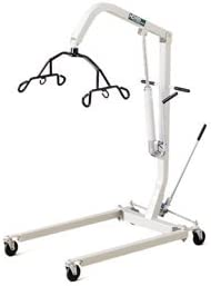 Joerns Ranking TOP19 Hoyer Classics Manual Lift HML400 Year-end gift -