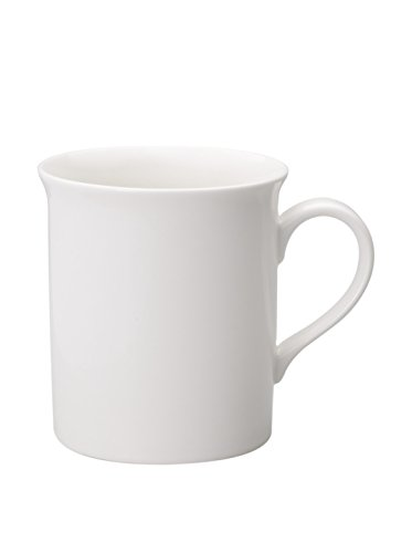 Villeroy & Boch Set Taza 6 Uds. Twist White