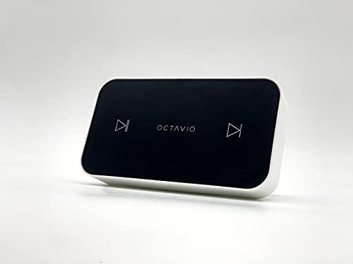 Octavio - Lettore audio collegato (Wi-Fi Multiroom)