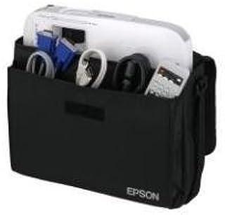 Epson ELPKS63 - Bolsa para proyector Epson EB-SXW, negro: Amazon ...