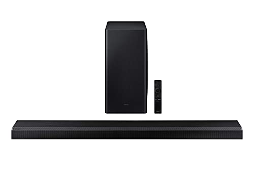 Samsung HW-Q800A 3.1.2ch Black Soundbar with Dolby Atmos with an Additional 1...