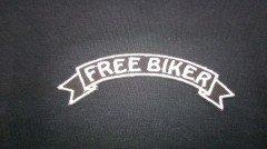 Biker applicatie