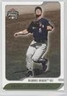 Geoff Jenkins (Baseball Card) 2002 Fleer Focus Jersey Edition - [Base] #165