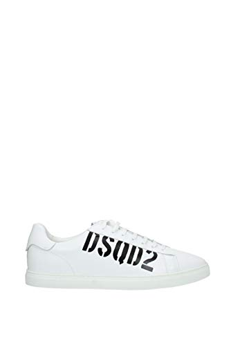 Sneakers Dsquared2 Hombre - Piel (SNM0005015016521062) 44 EU