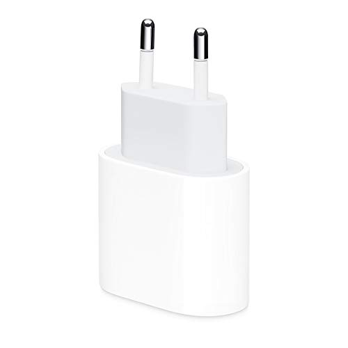 Apple Adaptador de Corriente USB-C de 20 W