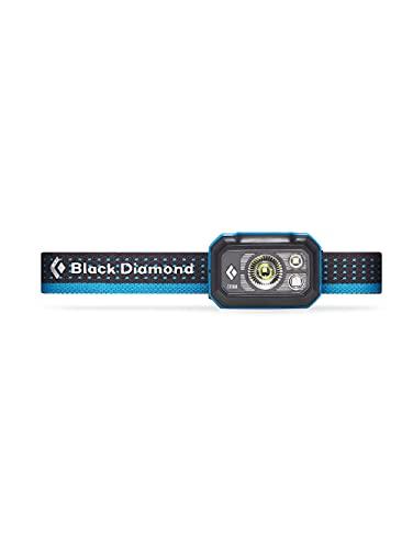 Black Diamond Men's Storm 375 Headlamp, Azul, one Size