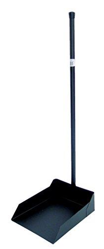 Imex El Zorro 71300 - Recogedor metálico (76 cm) color negr