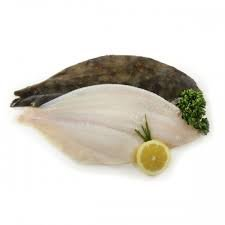 2 x 1kg net Weight Bags of Frozen Plaice Fish Fillets - Ideas for Christmas Dinner Parties and buffets