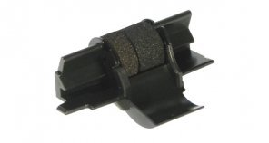 'Package of 2' Victor 1208-2, 1210-3A, 1212-3a, 1220-4, 1225-3A and PL3000 Calculator Ink Roller, Compatible, Black and Red
