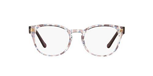 Vogue 0VO5272 Monturas de gafas, Rojo, 49 para Mujer