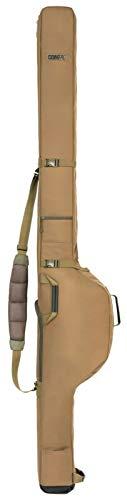 Korda Compac Lightweight Holdall 10ft, 12ft or 13ft; 3 rod or 5 rod (12ft 2rod holdall - KLUG33)