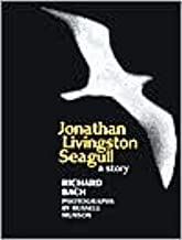 Jonathan Livingston Seagull 18th (eightteenth) edition Text Only