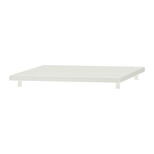 Ikea ALGOT -Top Regal für Rahmen weiß - 41x55 cm