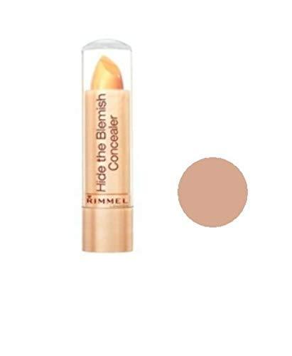 (3 Pack) RIMMEL LONDON Hide The Blemish Concealer - Soft Honey