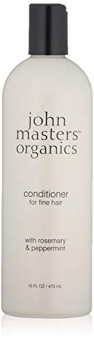 John Masters Organics Acondicionador para Cabello Fino con Romero y Menta 473 ml