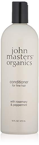 Conditioner for Fine Hair with Rosm…
