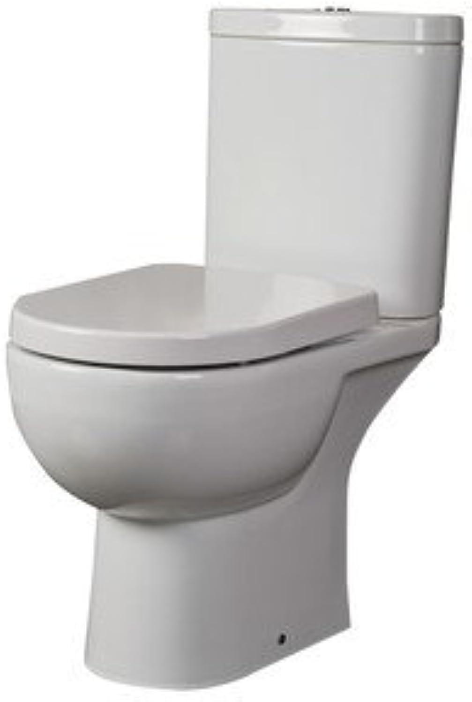 RAK Tonique Soft Close Toilet Seat