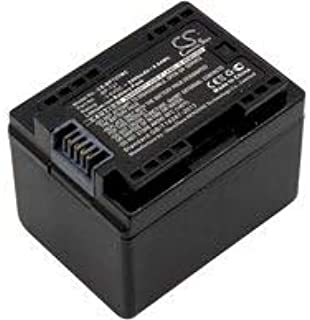 Replacement For Canon Hf R42 Camcorder Battery By Technical Precision