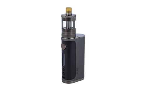 Aspire Nautilus GT E Zigarette Set , Glint 75W , Nautilus GT 3ml , Farbe: gunmetal