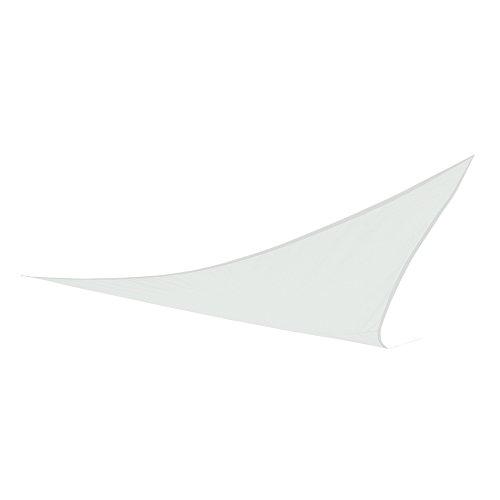 Aktive Garden 53908 - Toldo Vela Blanco 500 x 500 x 500 cm