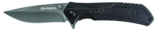 Remington 873412 Einhandmesser Tactical Series AO Messer, Grau