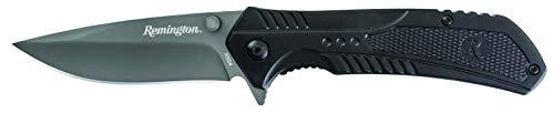 Remington 873412 Einhandmesser Tactical Series AO Messer, Grau