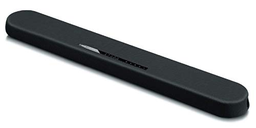 Yamaha ATS1080-R Sound Bar with Built-in Subwoofers and Bluetooth (Renewed)