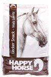 Happy Horse Lecker Snack Malz Lakritz 1 kg