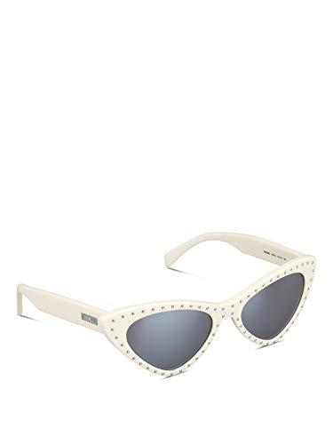 Gafas de Sol Moschino MOS006/S White/Silver 52/18/140 mujer