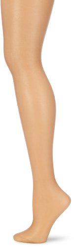 Hudson Damen Light 8 Feinstrumpfhose, Transparent, Hautfarben (Make-up 0019), 38/40